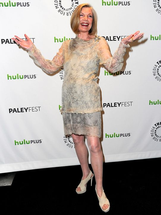 Susan-Sullivan-2012-3-9-getty-AFP - Bildquelle: getty AFP