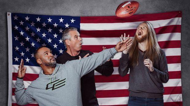 Super Bowl ran NFL 2018