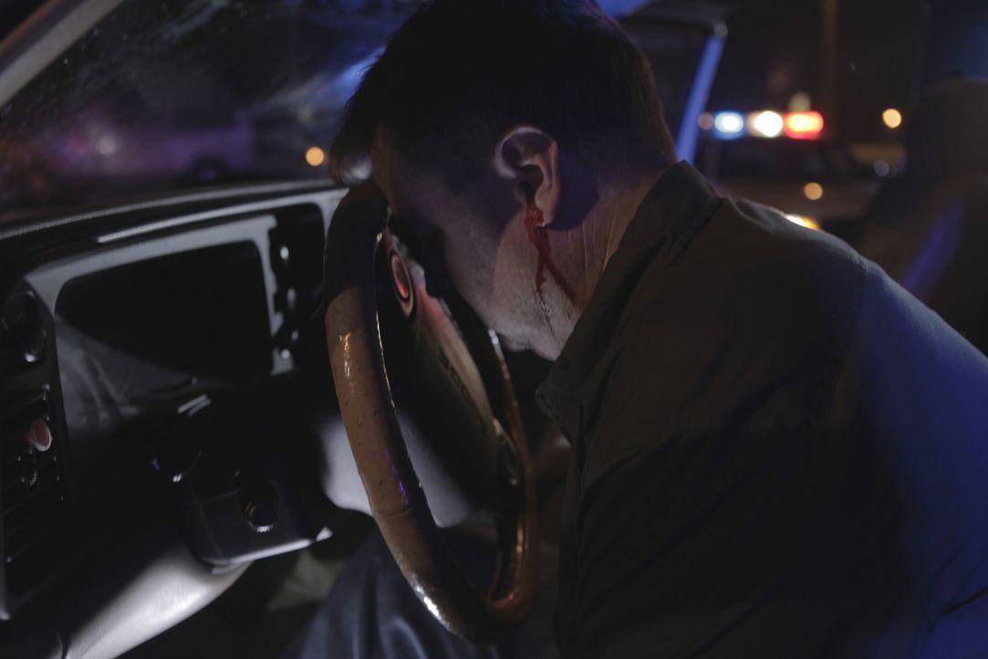 Der zweifache Vater William Alford (Eric Hunter) wird erschossen in der Nähe eines Stripklubs aufgefunden. Schnell hat Lt. Joe Kenda viele Verdächti... - Bildquelle: Jupiter Entertainment