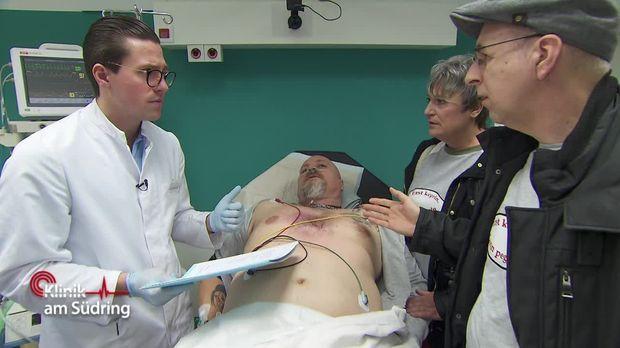 Klinik Am Südring - Klinik Am Südring - Kegelkrach