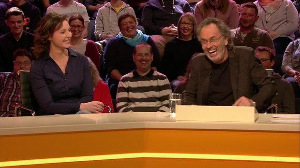 Genial Daneben - Das Quiz - Genial Daneben - Das Quiz - Eigene Zeitrechnung -liegt Das Comedy-panel Falsch