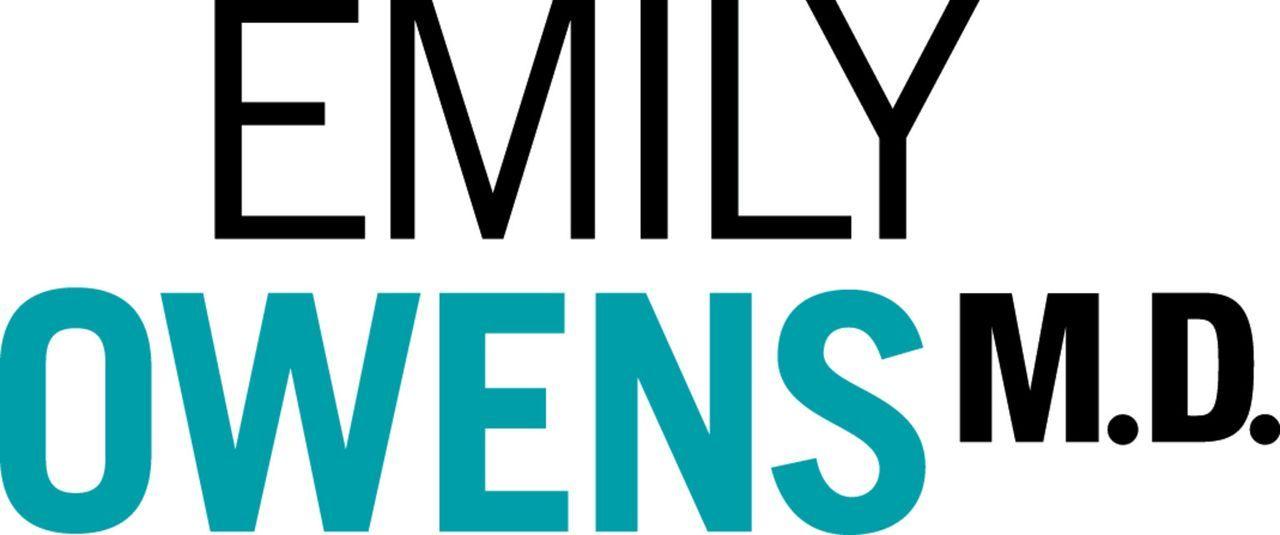 (1. Staffel) - Emily Owens M. D. - Logo - Bildquelle: 2012 The CW Network, LLC. All rights reserved.