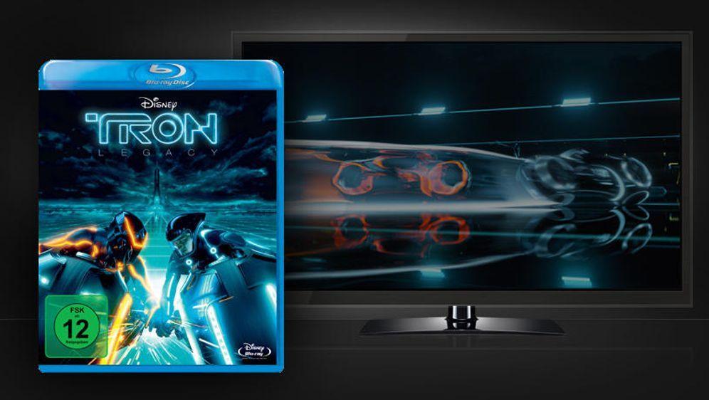 Tron: Legacy - Bildquelle: Walt Disney Studios