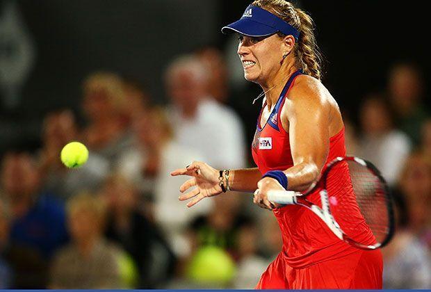 Finale Sydney - Bildquelle: 2014 Getty Images
