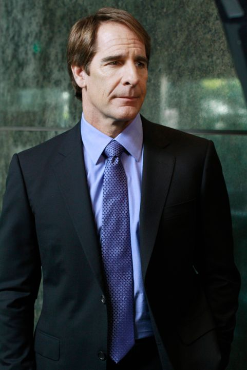Fleht Bree an, ihm endlich die Wahrheit über Alejandros Tod zu sagen: Trip (Scott Bakula) ... - Bildquelle: ABC Studios