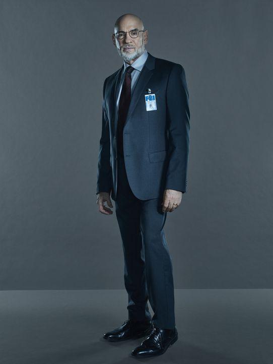 (11. Staffel) - Trifft eine Entscheidung, die nicht nur sein Verhältnis zu Mulder und Scully für immer verändern wird, sondern auch seine Rolle im S... - Bildquelle: 2018 Fox and its related entities.  All rights reserved.