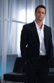 Hawaii Five-0 - Ein neuer aufregender Fall wartet auf Steve (Alex O'Loughlin)...