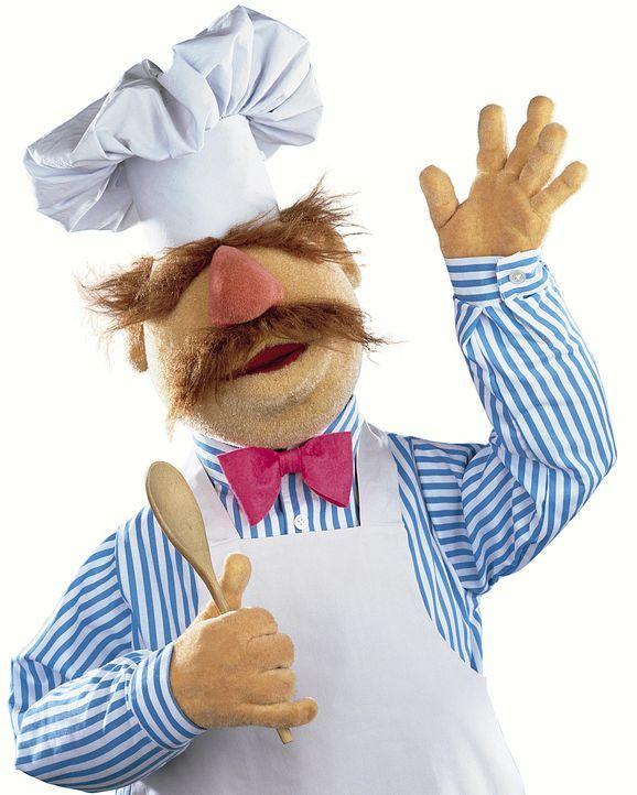 muppets-freisteller-12-disneyjpg 1520 x 1900 - Bildquelle: Disney