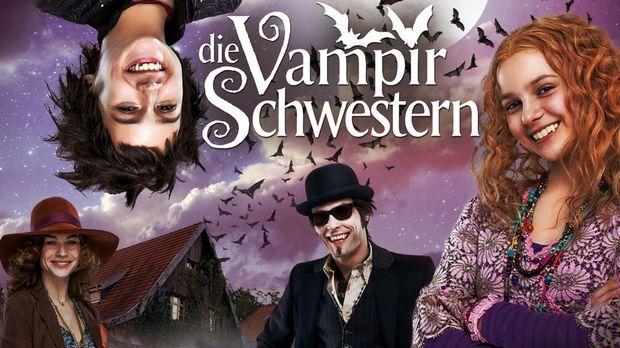 DIE VAMPIRSCHWESTERN - Plakatmotiv © 2012 Claussen+Woebke+Putz Filmproduktion...