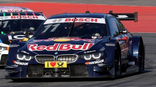 Audi, Mercedes, BMW: Alle DTM-Meisterautos seit 2000 - Bildquelle: imago/Pakusch
