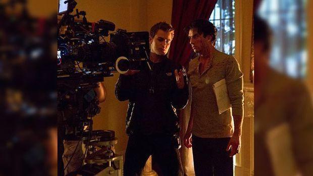 """""""Vampire Diaries""""-Star Ian Somerhalder: Regie-Zoff mit Paul Wesley"""