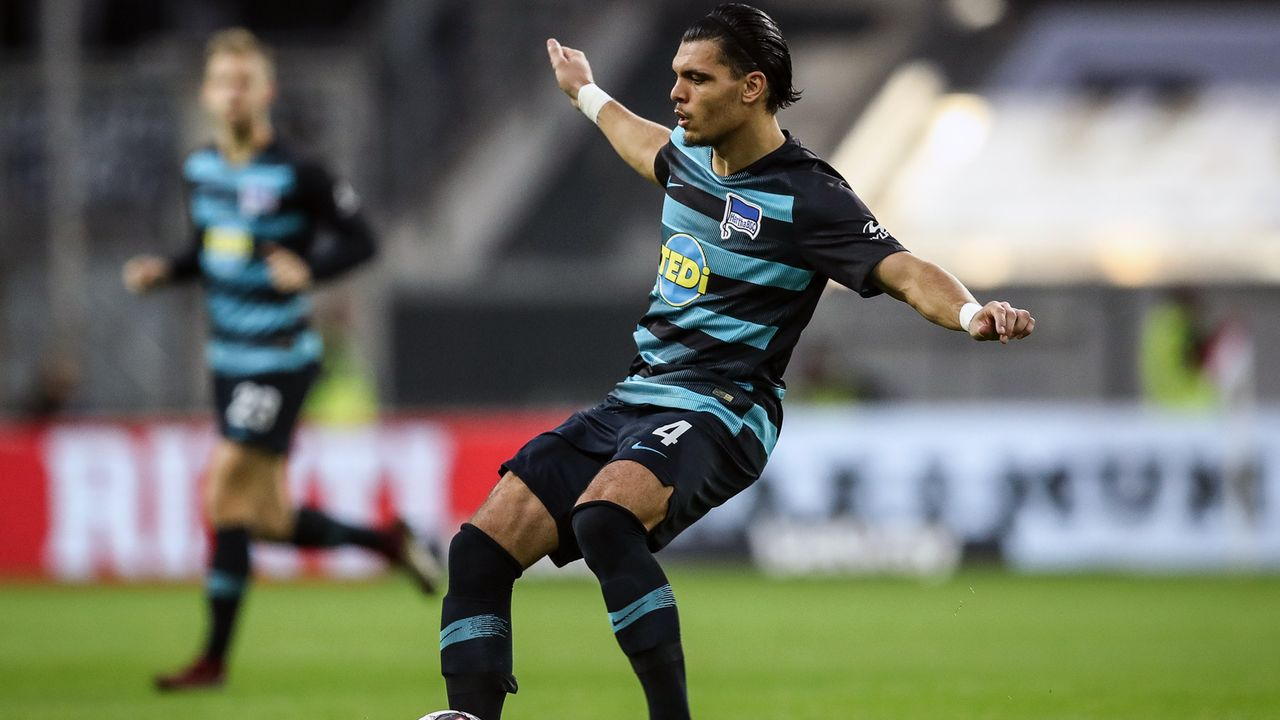 Karim Rekik (verkauft an Olympique Marseille) - Bildquelle: 2018 Getty Images