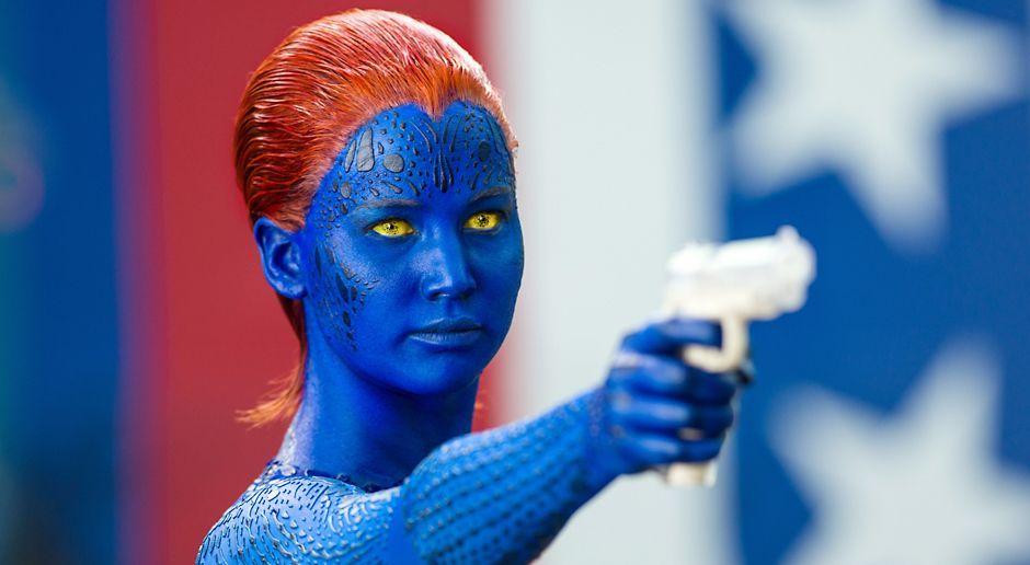 X-Men-23-c-2014-Twentieth-Century-Fox - Bildquelle: c 2014 Twentieth Century Fox