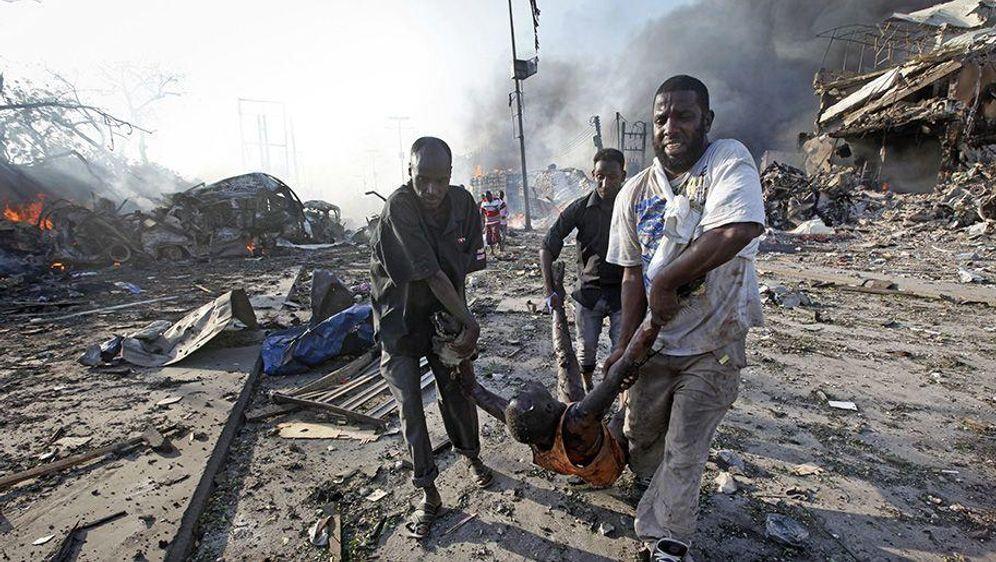 - Bildquelle: Farah Abdi Warsameh/AP/dpa