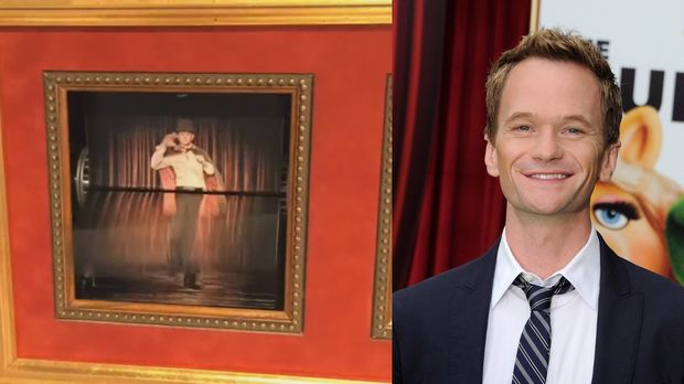how i met your mother star neil patrick harris s es. Black Bedroom Furniture Sets. Home Design Ideas