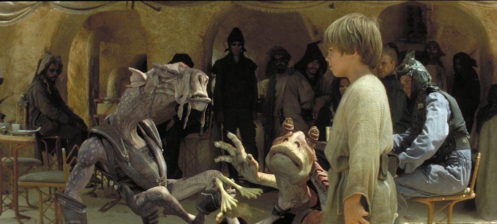star-wars-episode-i-dunkle-bedrohung3 1000 x 451 - Bildquelle: 20th Century Fox