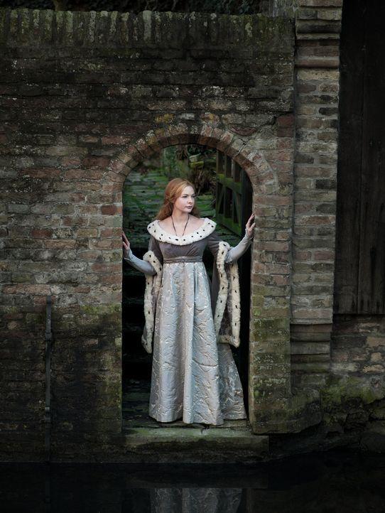 Wird das Englands Königin? - Bildquelle: 2014 Tonto Films and Television Limited