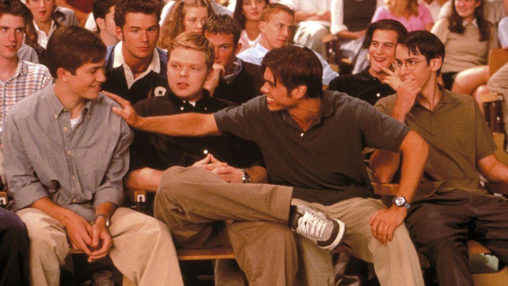 Cheats - Die Highschool Trickser - Bildquelle: New Line Cinema