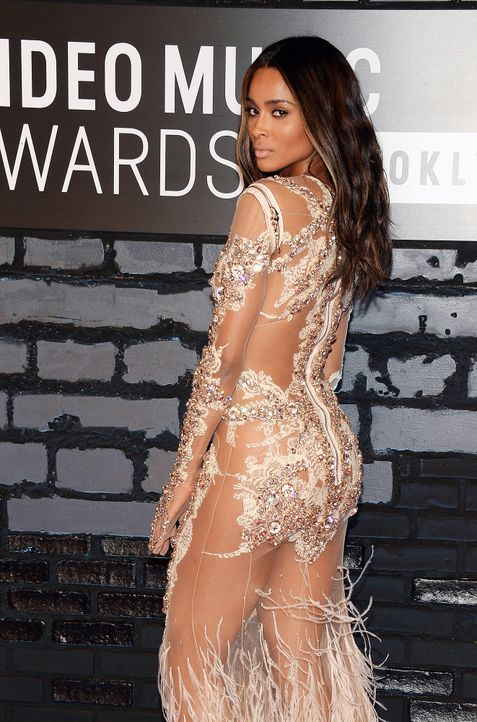 MTV-Music-Video-Awards-Ciara-130825-getty-AFP.jpg 1322 x 2000 - Bildquelle: getty-AFP