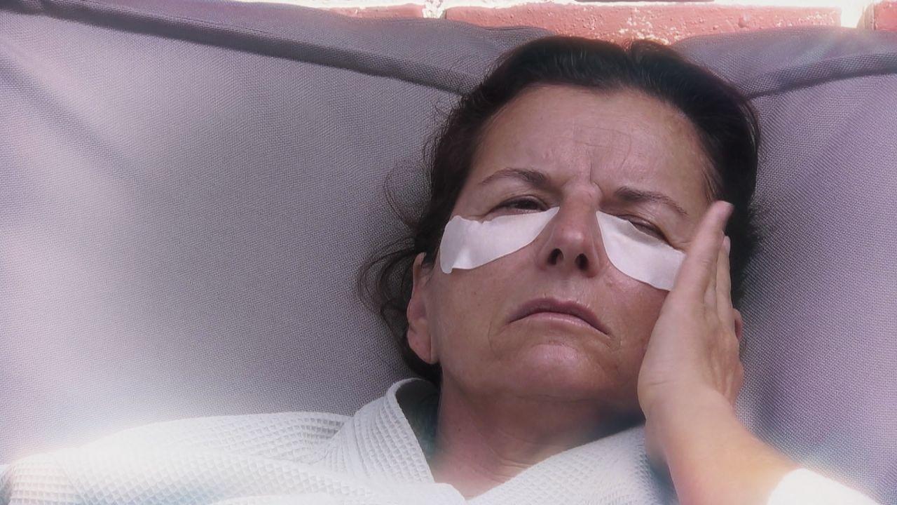 Claudia Obert Schönheitspflege - Bildquelle: SAT.1
