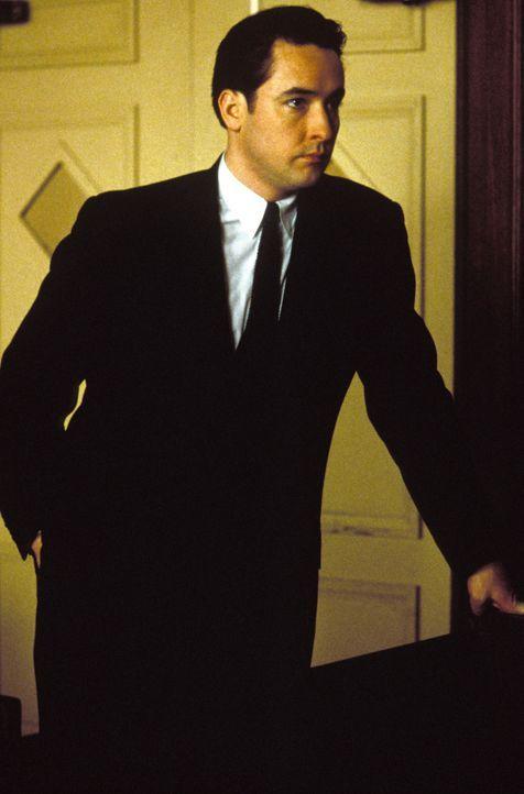 Schon bald kommt Kevin Calhoun (John Cusack), dem Assistenten des Bürgermeisters von New York City, der Verdacht, dass sein Chef nicht der ist, der... - Bildquelle: Warner Bros. Television