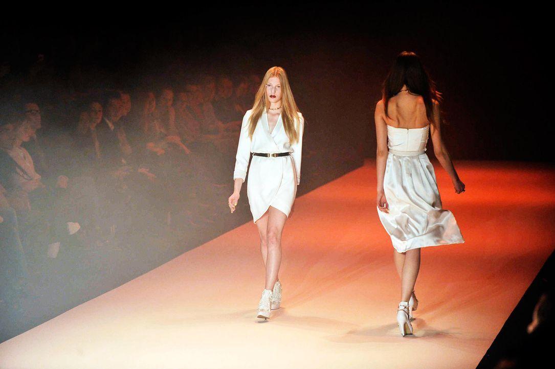 germanys-next-topmodel-stf07-epi03-fashion-show-13-oliver-s-prosiebenjpg 1990 x 1324 - Bildquelle: Oliver S./ProSieben