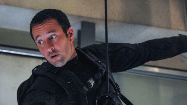Auf Steve (Alex O'Loughlin) wartet eine ganz besondere Mission ... © 2013 CBS...