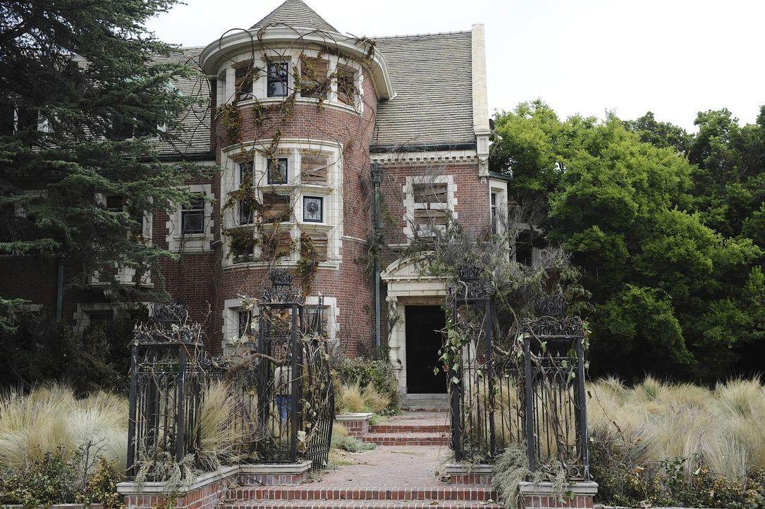 Irgendetwas ist faul an dem alten Haus, das äußerst günstig zum Verkauf angeboten wird ... - Bildquelle: 2011 Twentieth Century Fox Film Corporation. All rights reserved.