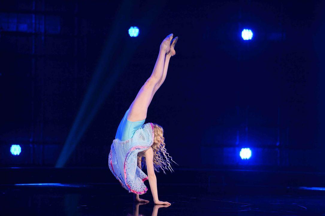 Got-To-Dance-Annemarie-Putz-10-SAT1-ProSieben-Willi-Weber - Bildquelle: SAT.1/ProSieben/Willi Weber