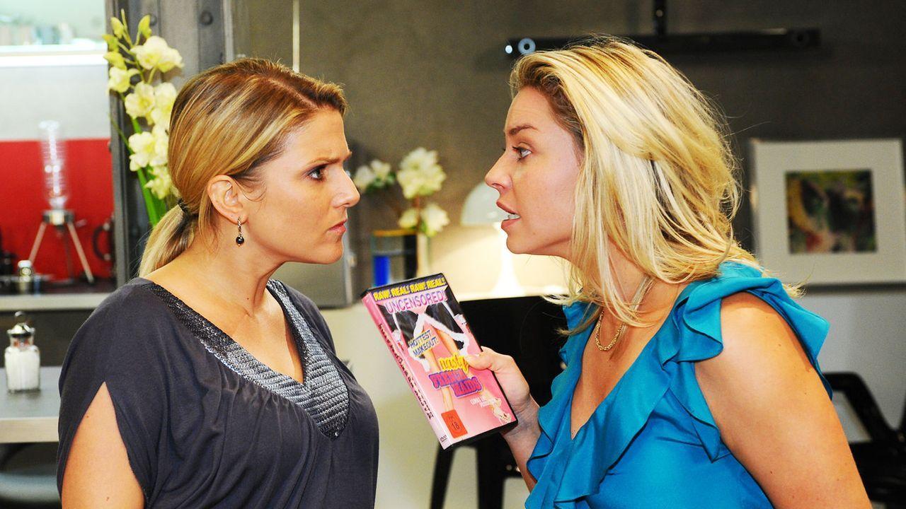 Anna-und-die-Liebe-Folge-816-01-Sat1-Oliver-Ziebe - Bildquelle: SAT.1/Oliver Ziebe