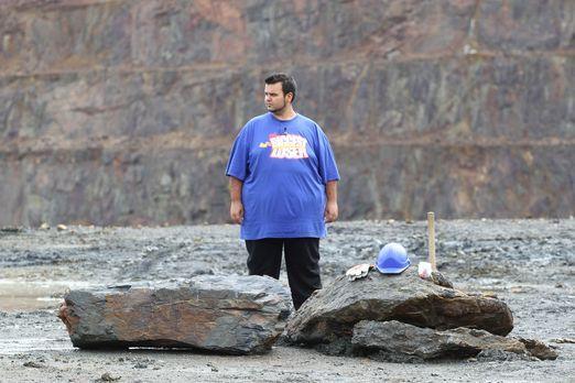 The Biggest Loser - Eine neue Herausforderung wartet auf Sezer ... - Bildquel...