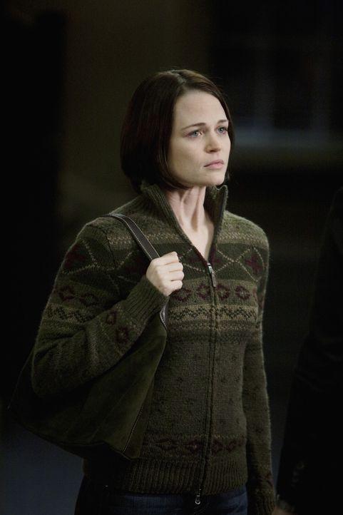 Nachdem Meg Collins (Sprague Grayden) Ehemann in eiern Kirche umgebracht wurde, wird das BAU-Team zur Hilfe gerufen ... - Bildquelle: Touchstone Television