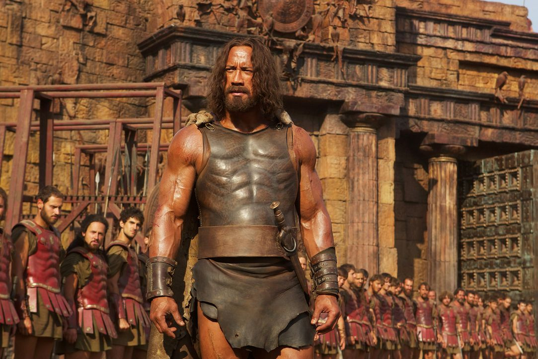 Hercules-19-Paramount-MGM - Bildquelle: 2014 Paramount Pictures and Metro-Goldwyn-Mayer Pictures. All Rights Reserved.