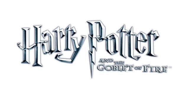 Harry Potter und der Feuerkelch © 2005 Warner Bros. Ent. Harry Potter Publish...