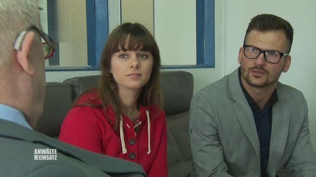 Anwälte Im Einsatz - Anwälte Im Einsatz - Staffel 1 Episode 51: Konkurrent Mit Sex-appeal