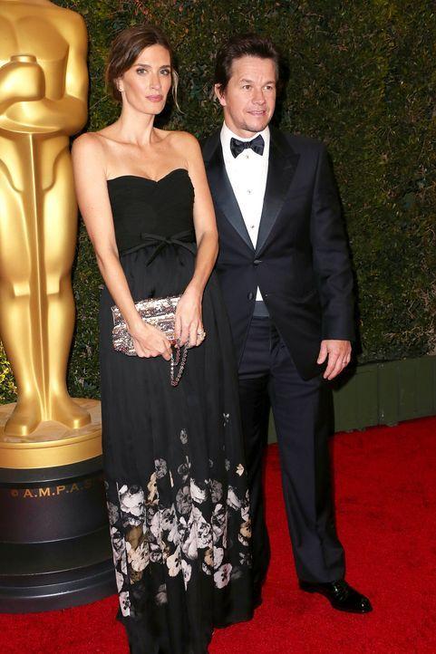 Governors-Awards-Rhea-Durham-Mark-Wahlberg-13-11-16-AFP - Bildquelle: AFP
