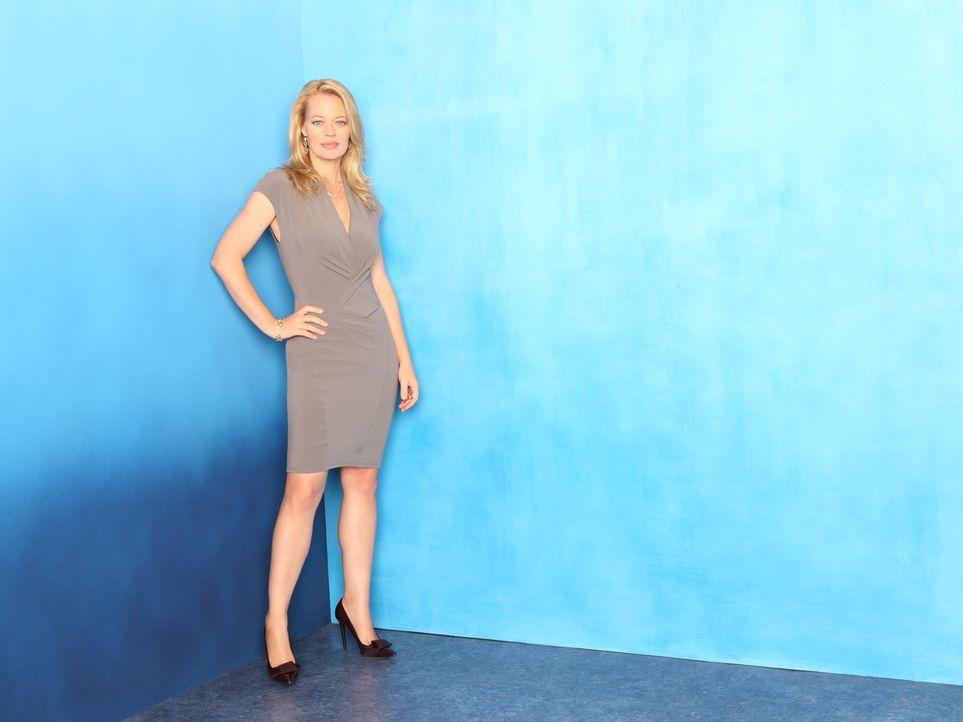 (2. Staffel) - Zwischen Leichen und verstümmelten Extremitäten angekommen, überschreitet Megan ein um's andere Mal Ihre Kompetenzen, während Sie sic... - Bildquelle: ABC Studios