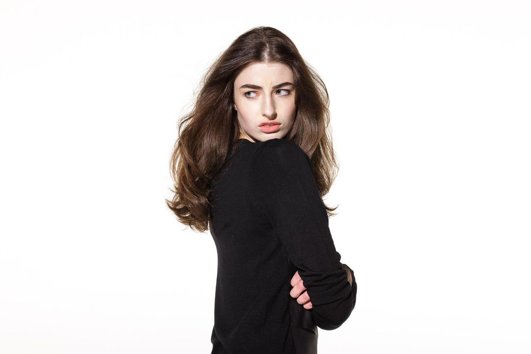 Germanys-next-Topmodel-Staffel09-Sarah-Bauendahl_12 - Bildquelle: Martin Bauendahl