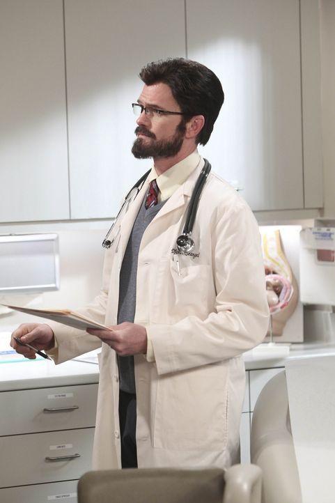 Als Lily und Marshall, den Spezialisten Dr. Stangel (Neil Patrick Harris) aufsuchen, können sie ihren Augen kaum trauen ... - Bildquelle: 20th Century Fox International Television