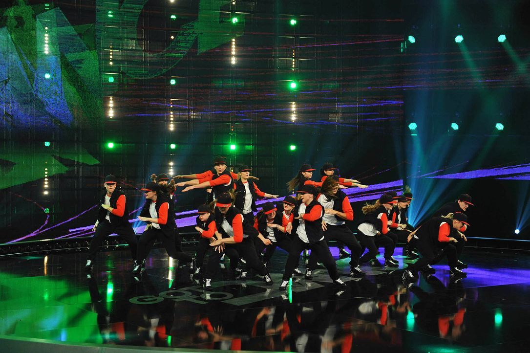 Got-To-Dance-Dream-Dance-05-SAT1-ProSieben-Willi-Weber - Bildquelle: SAT.1/ProSieben/Willi Weber