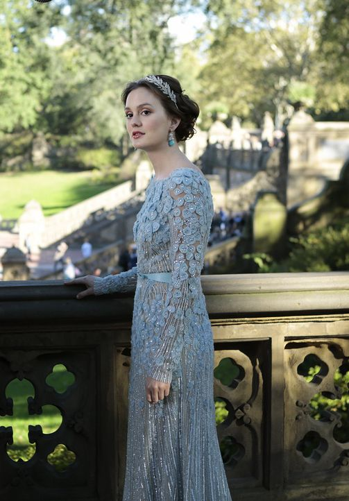 Blair Waldorf - Bildquelle: Warner Bros. Entertainment Inc.
