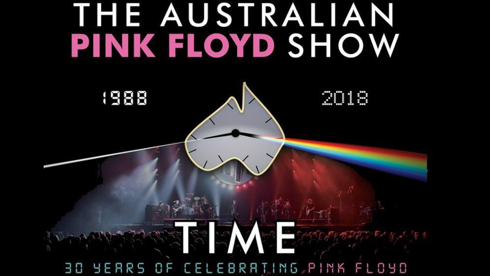 The Australian Pink Floyd Show - Bildquelle: FKP Scorpio Konzertproduktionen GmbH