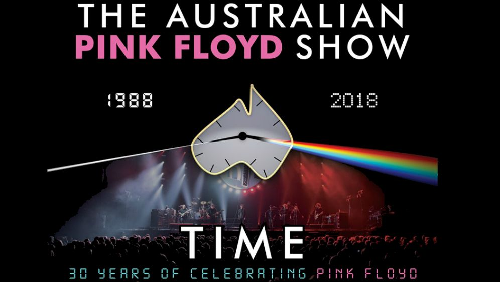 Kabel Eins Präsentiert The Australian Pink Floyd Show