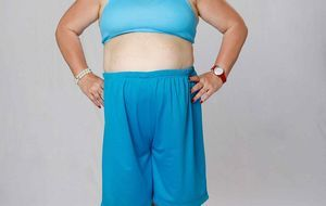BiggestLoser_Team_Tuerkis_Agata