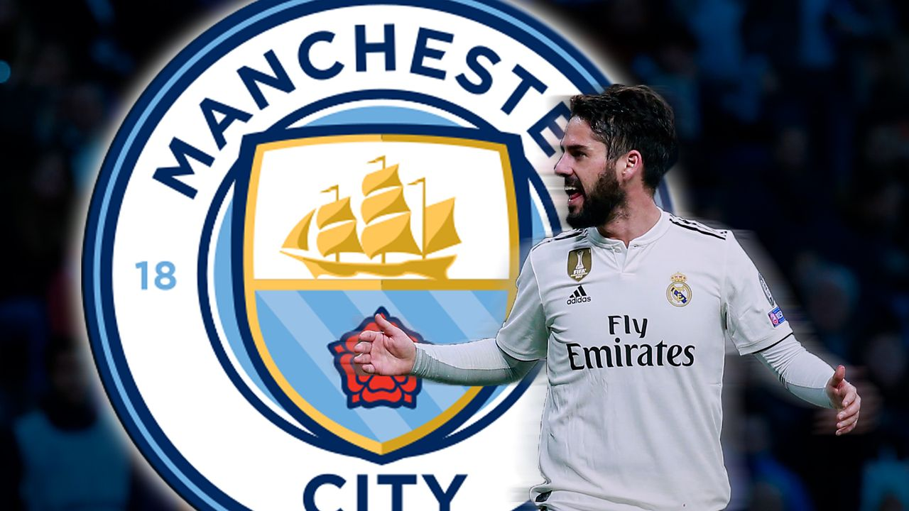 Isco (Real Madrid) - Bildquelle: Getty Images