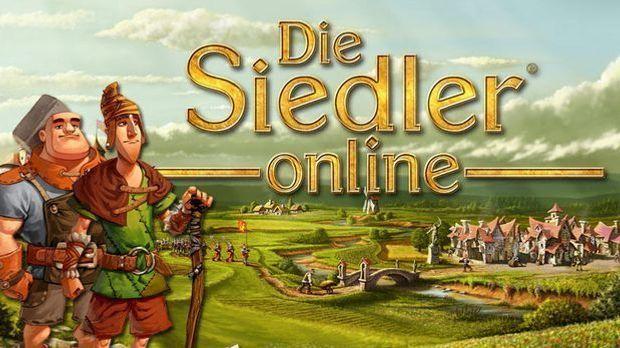 Die Siedler Online: Entdecke das Browserspiel des Jahres 2011 und errichte De...