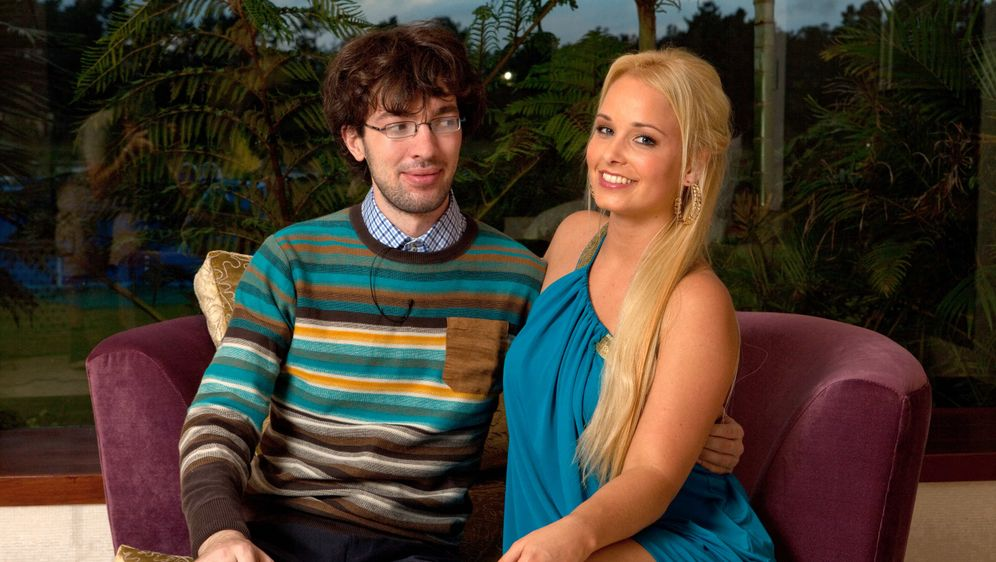 Beauty And The Nerd Folge 3