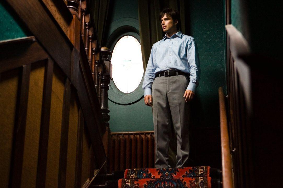 Will um jeden Preis ein Familiengeheimnis bewahren: John Locke (Matthew Settle) ... - Bildquelle: (2007) BY MTV FILMS AND PARAMOUNT PICTURES. ALL RIGHTS RESERVED.
