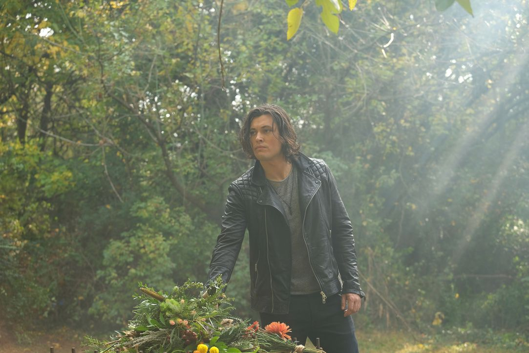 John (Blair Redford) - Bildquelle: Eliza Morse 2017 Fox and its related entities.  All rights reserved.  MARVEL TM &   2017 MARVEL/Eliza Morse