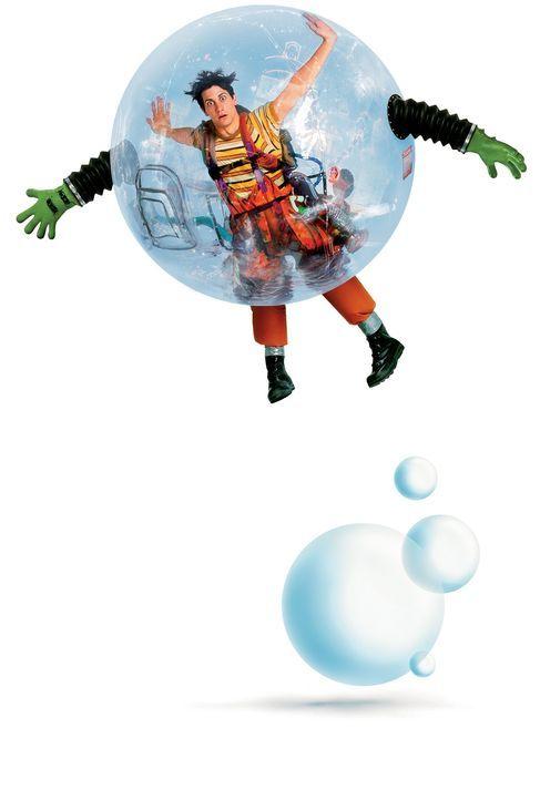 Bubble Boy - Bildquelle: Touchstone Pictuures